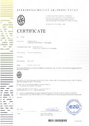 Certificate ESC