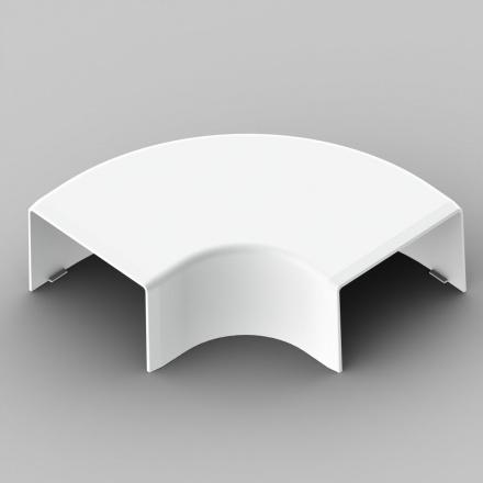 LH 60X40 - kryt 8653R HB ohybový oblý