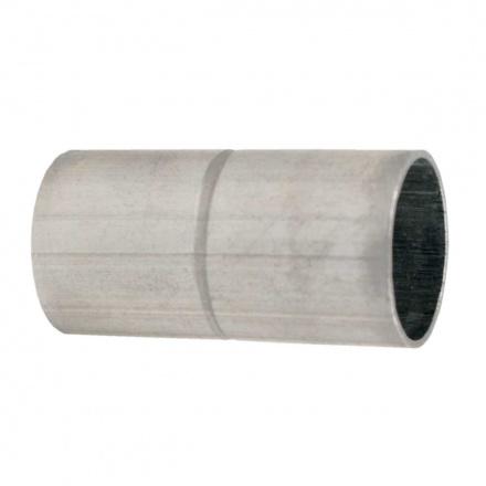 332/2 AL XX - spojka násuvná pro hliníkové bezešvé trubky (EN)