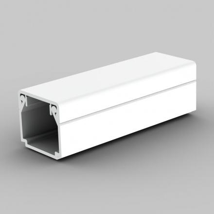 LHD 17X17 P2 - lišta hranatá