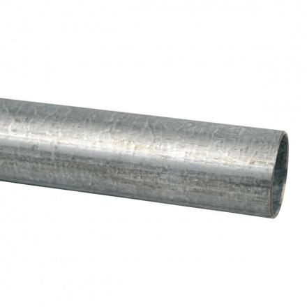 6242 N XX - ocelová trubka bez závitu bez povrchové úpravy (ČSN)