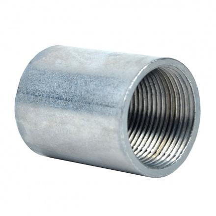 363/1 ZN F - spojka pro ocelové závitové trubky (EN)
