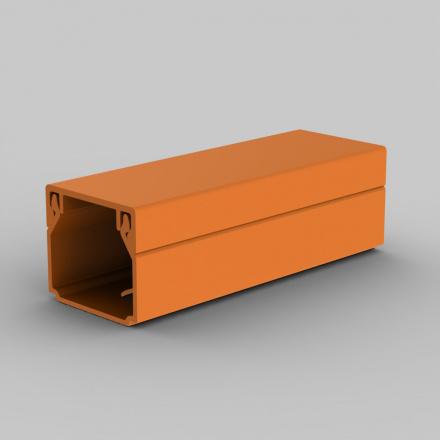LHD 20X20 SD - lišta hranatá