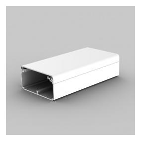 EKD 80X40HF HD - kanál bezhalogenový