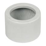 4816/P KB - vývodka rovná pro ocelové trubky - vnější (ČSN)