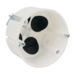 KP 64/LD HF HA - krabice přístrojová bezhalogenová
