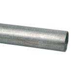 6221 ZN F - ocelová trubka bez závitu žárově zinkovaná (ČSN)