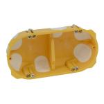 KPL 64-40/2LD NA - krabice přístrojová