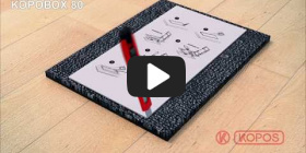 Embedded thumbnail for Installation instructions for the KOPOBOX floor box - 12 modules